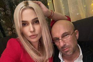 В Сети обсуждают роман Натальи Рудовой с Дмитрием Нагиевым