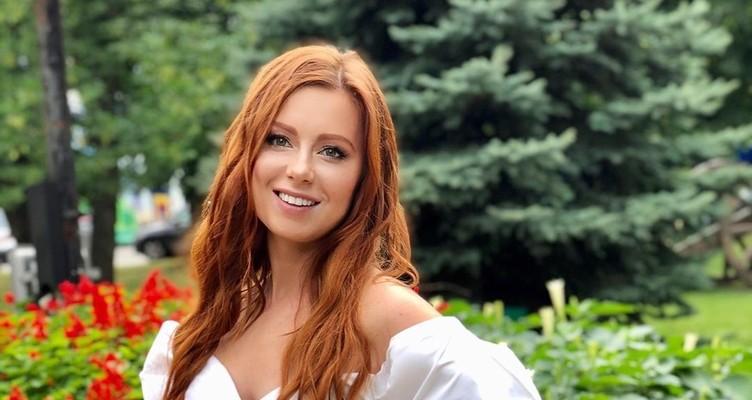 Юлия Савичева отправилась на кинопробы на одну из главных ролей в полнометражном фильме