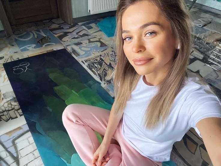 Анна Хилькевич рассказала об измене своего возлюбленного