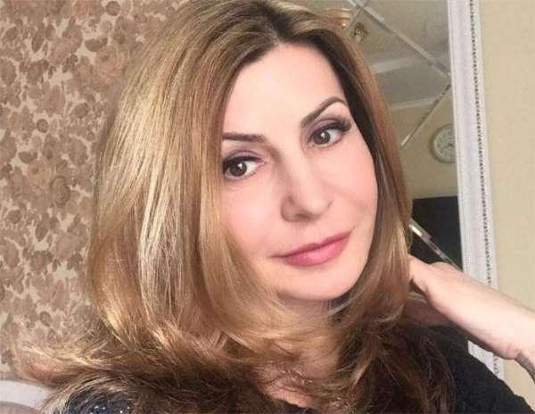 Ирина Агибалова рассказала о болезни, с которой борется с 16-ти лет