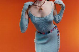 Участник PLACEBO и Кейт Мосс стали главными героями кампейна от Marc Jacobs