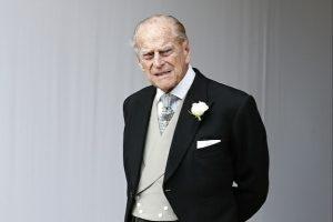 Букингемский дворец сообщил о состоянии 99-летнего принца Филиппа