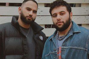 Российский рэп-дуэт HammAli & Navai объявил о распаде