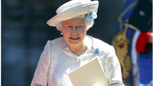 Королева Елизавета II останется без собственных самолетов