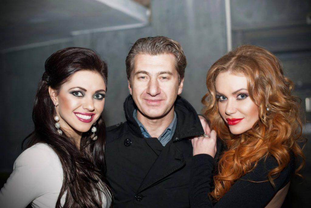 Юрий Никитин назвал причину распада группы «НеАнгелы»