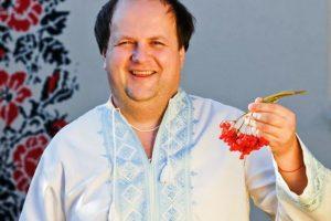 Виктор Бронюк спас на отдыхе участницу «Dizel show»