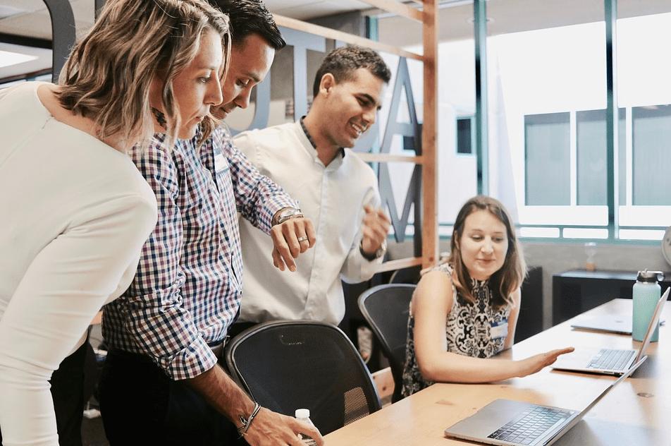 3 правила, соблюдая которые вы научитесь быть настоящим лидером
