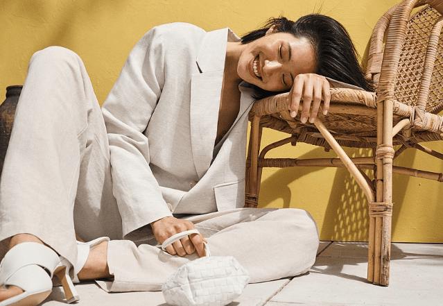H&M анонсировали открытие первого магазина в Харькове