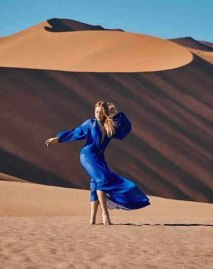 Модный скандал: певица Тина Кароль показала коллаборацию с брендом Giulia