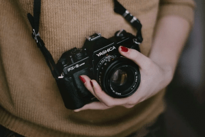Фотография для резюме: 3 лайфхака, которые помогут создать удачный кадр