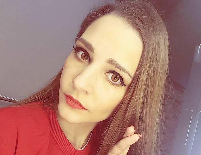 Весенние перемены: Глафира Тарханова обновила прическу