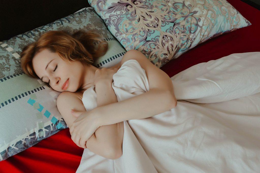 Неожиданный секрет улучшения сна, о котором вы, вероятно, не слышали