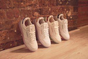 Переосмысленная классика: Reebok показали новую линейку обуви