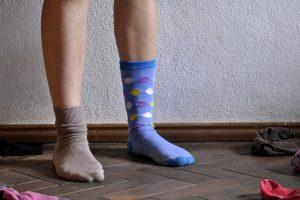Что сделать, чтобы после стирки у вас не пропадала ни одна пара носков