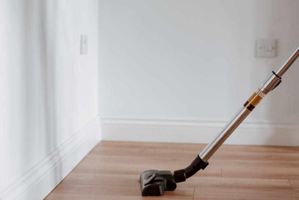 Неожиданный совет, как улучшить работу пылесоса, о котором вы не знали