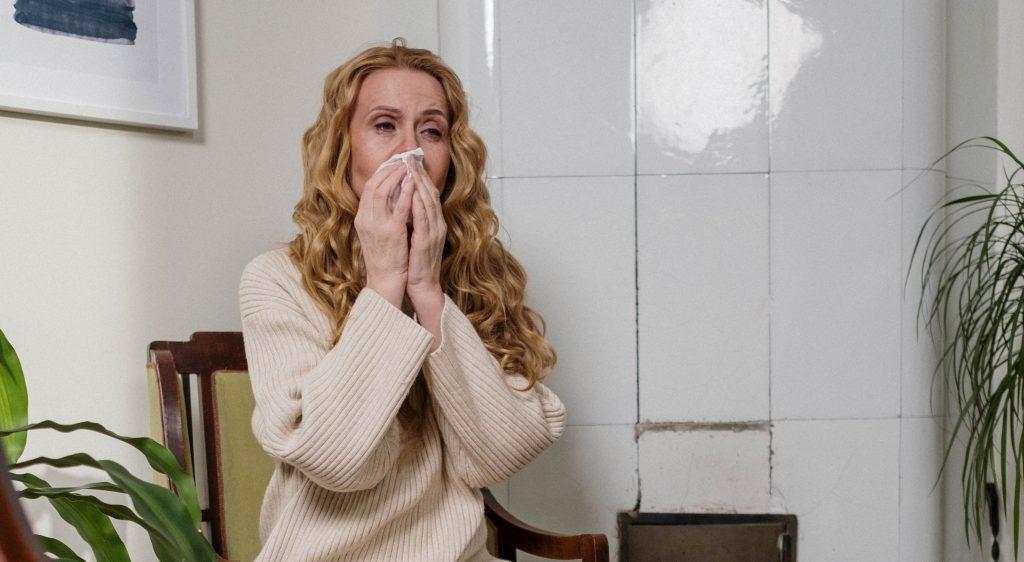 Может ли вирус простуды обеспечить вас защитой от COVID-19?