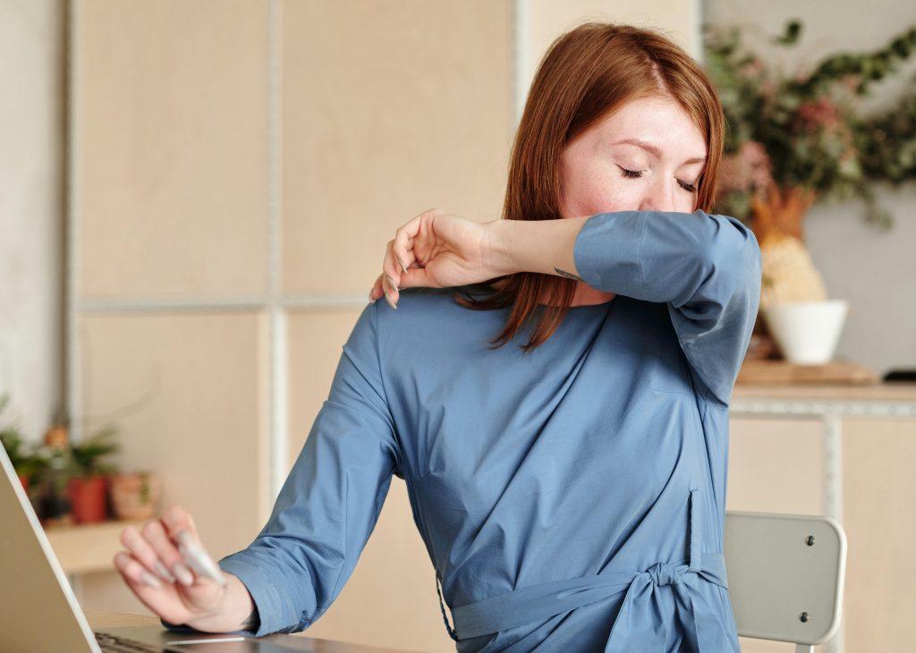 Если ваш кашель длится так долго, проверьте свои легкие