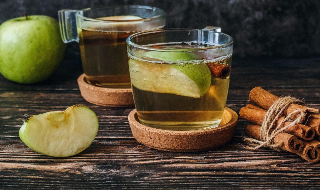 Действительно ли яблочный уксус помогает избавиться от целлюлита?