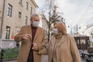 Одно заболевание, из-за которого у вас в два раза больше риска заболеть COVID-19