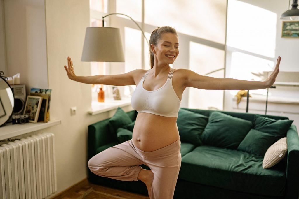 Веские причины, почему некоторые беременные не должны заниматься спортом