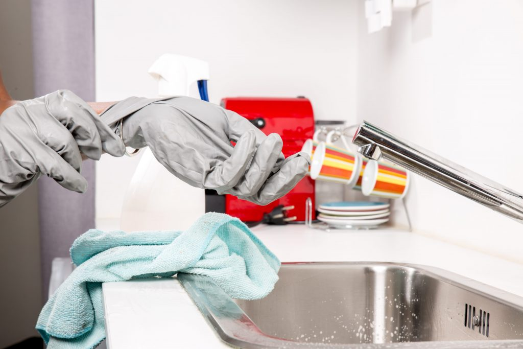 Что вы забываете сделать по дому каждый раз после болезни