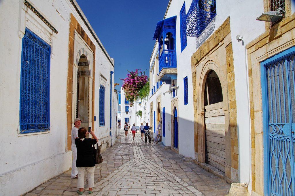 Тёплая погода, доступные цены и другие причины посетить Тунис