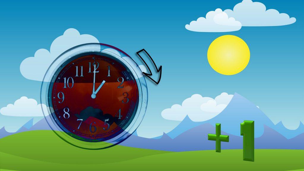 Переход на летнее время: 4 неприятных побочных эффекта для здоровья