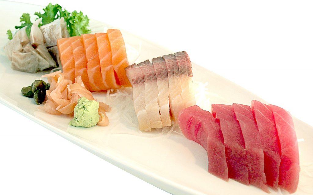 Какую рыбу нужно есть, чтобы снизить риск болезней сердца