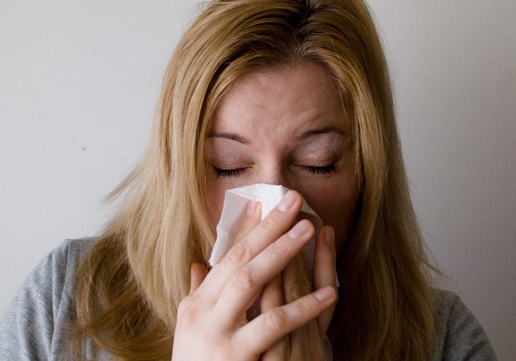 COVID-19 или просто аллергия: как понять, что именно у вас?
