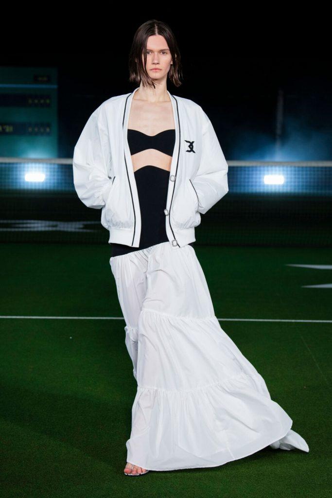 3 стильные модели юбок, которые будут в тренде летом 2021 года