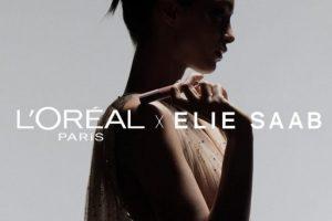 Неожиданно: модный дом Elie Saab решили запустить бьюти-линию