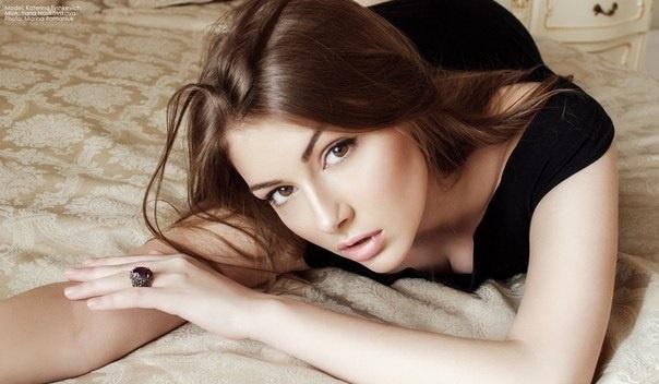 Екатерина Тышкевич пожаловалась на проблемы со зрением