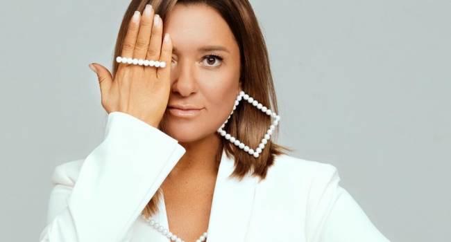 Наталья Могилевская рассказала, какой придерживается диеты