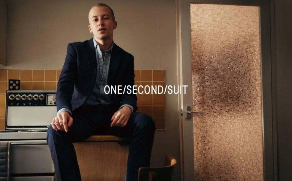 H&M будут сдавать костюмы в аренду, чтобы клиенты могли быстрее находить работу