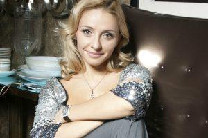 В свой День рождения Татьяна Навка поспешила обрадовать поклонников новостью