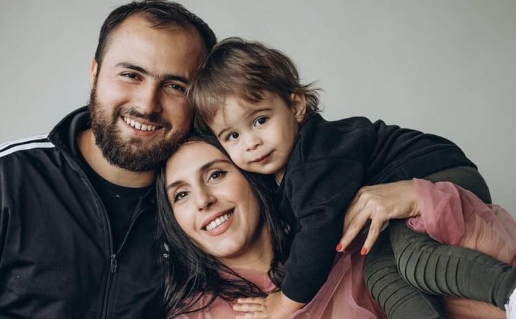 Джамала и ее муж Бекир празднуют четвертую годовщину свадьбы