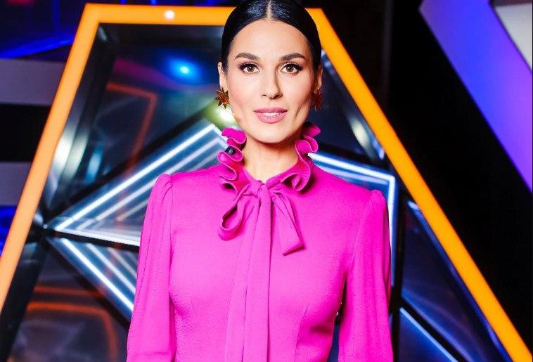 Маша Ефросинина стала ведущей нового шоу на телеканале «СТБ»
