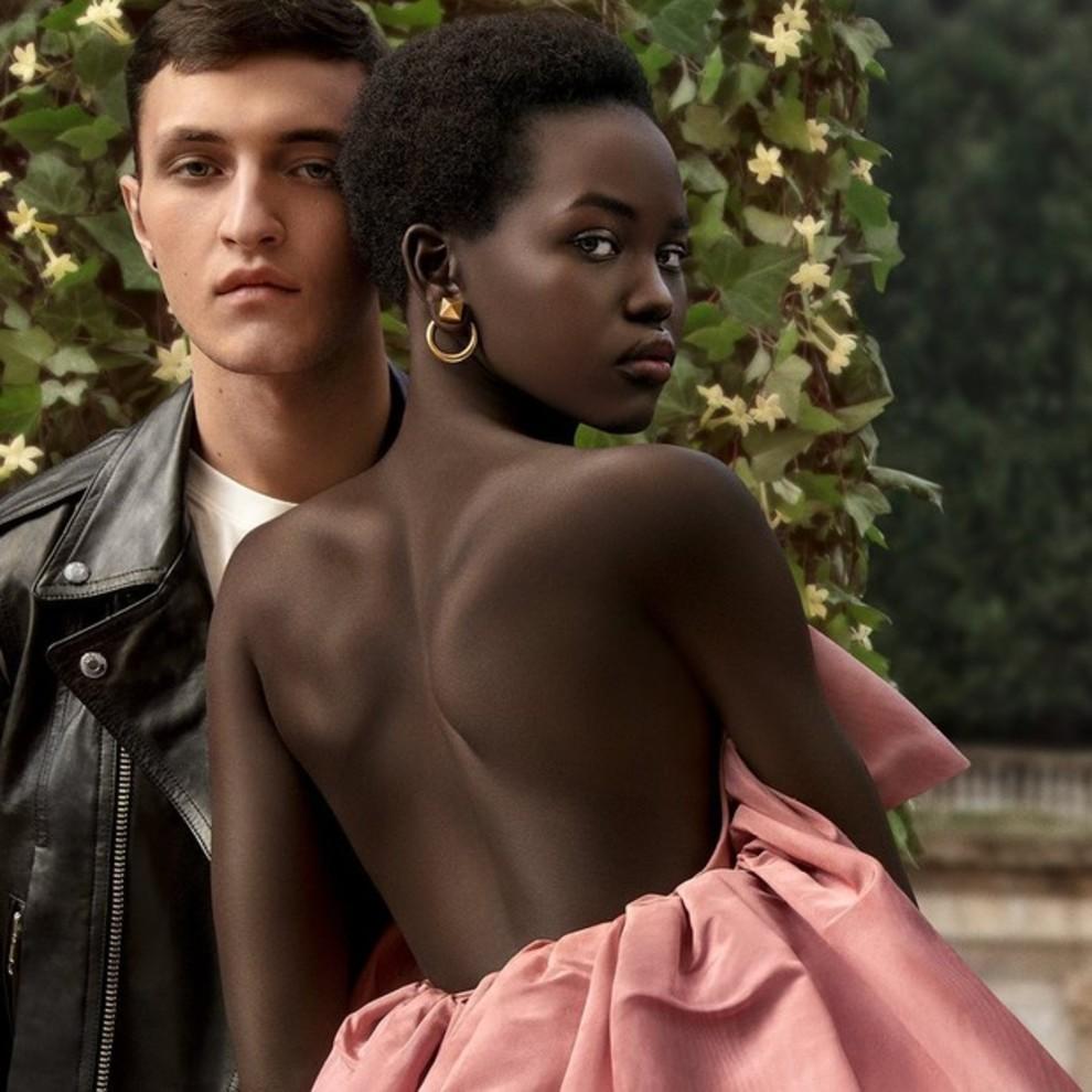 Для нее и для него: Valentino представляют новую линейку парфюмов