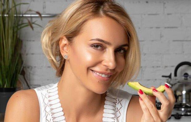 Марина Боржемская поделилась рецептом постного салата