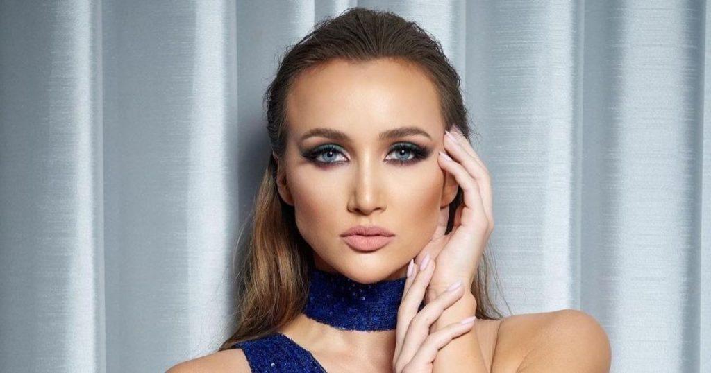Анна Ризатдинова рассказала, что хотела бы изменить в себе