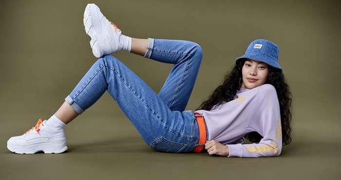 Хитрости при покупки женских джинсов