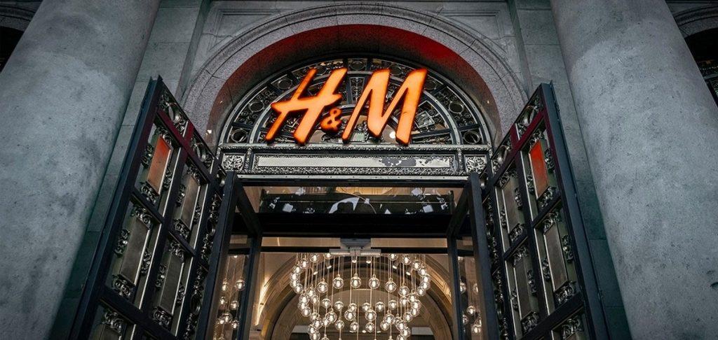 H&M увольняют более 1000 сотрудников: в чем причина