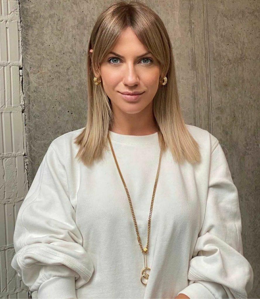 В сети раскритиковали новые снимки Леси Никитюк