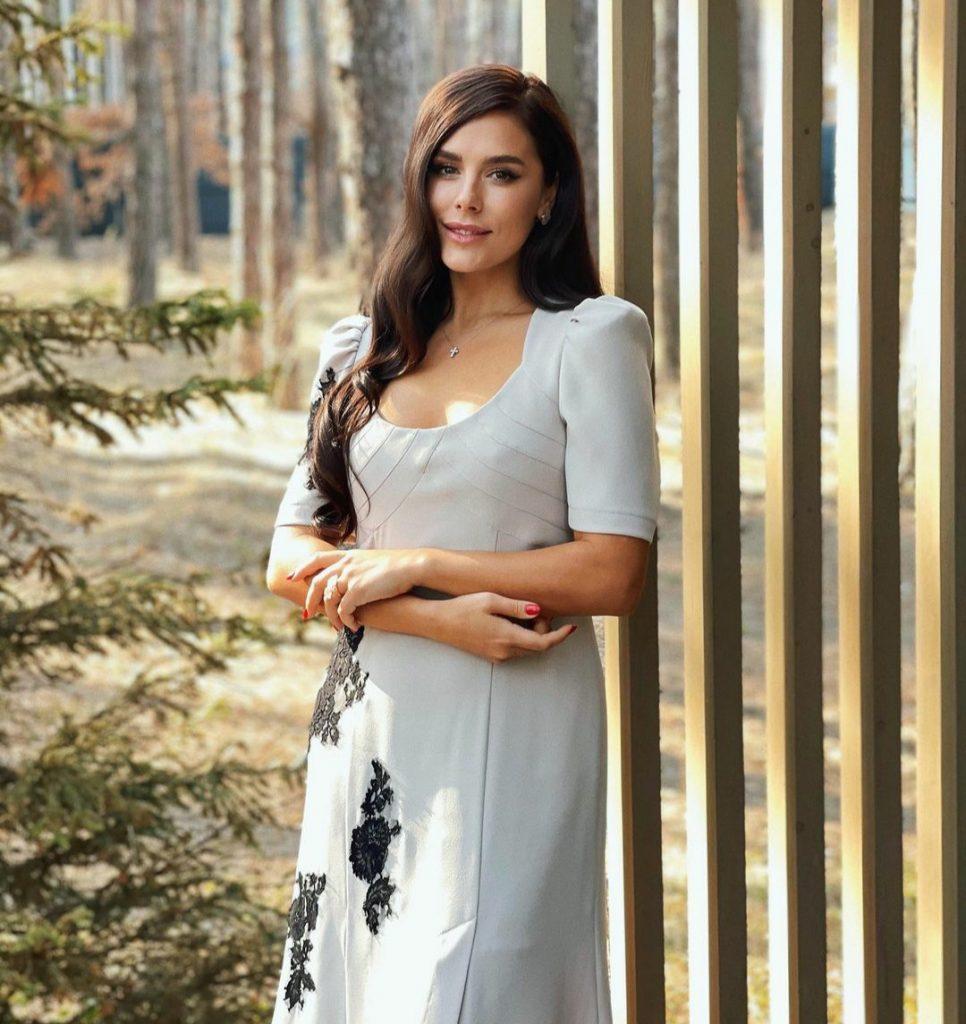Иванна Онуфрийчук поделилась цитатами, которые мотивируют ее