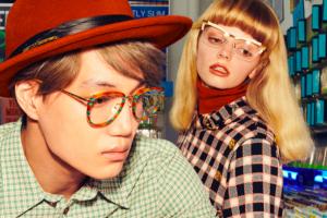 Ходят слухи: Gucci выпустят коллаборацию с  Balenciaga