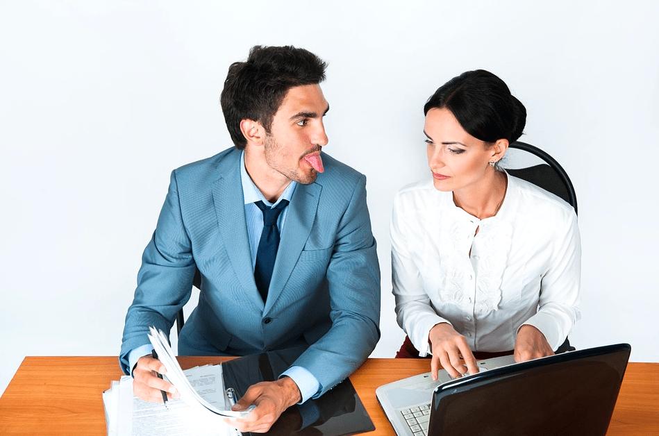 3 совета, как справиться с конфликтом на работе и выйти победителем