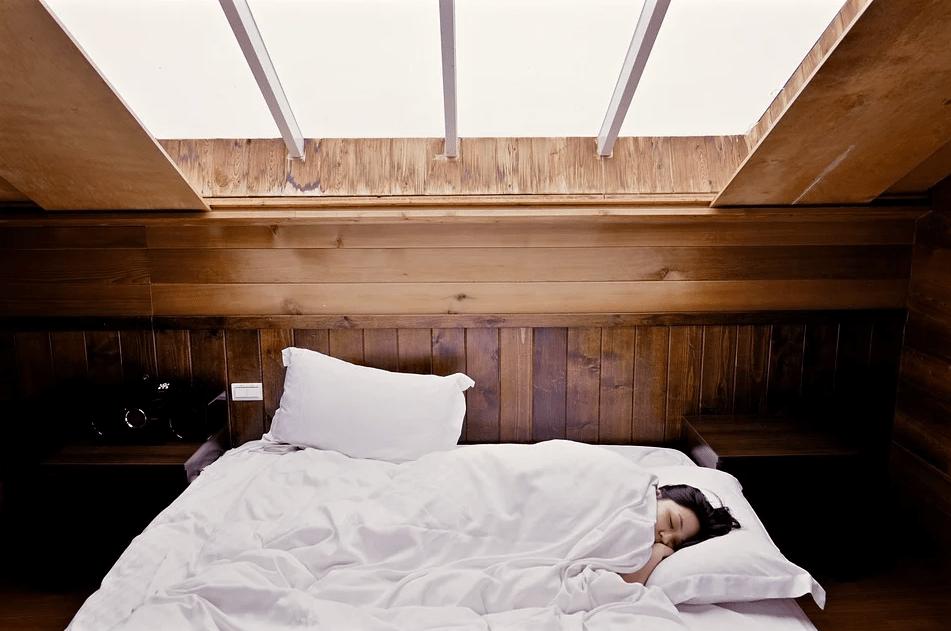 4 рекомендации, которые помогут пережить рабочий день после бессонной ночи