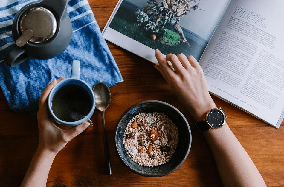 3 быстрых и полезных рецепта, которые идеально подойдут для офисного завтрака