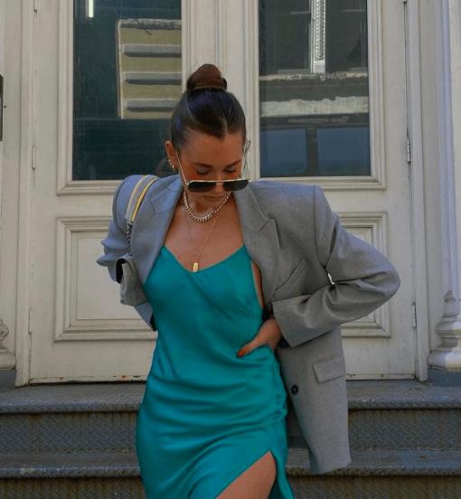3 вещи, которые должны быть в гардеробе каждой модницы в 2021 году