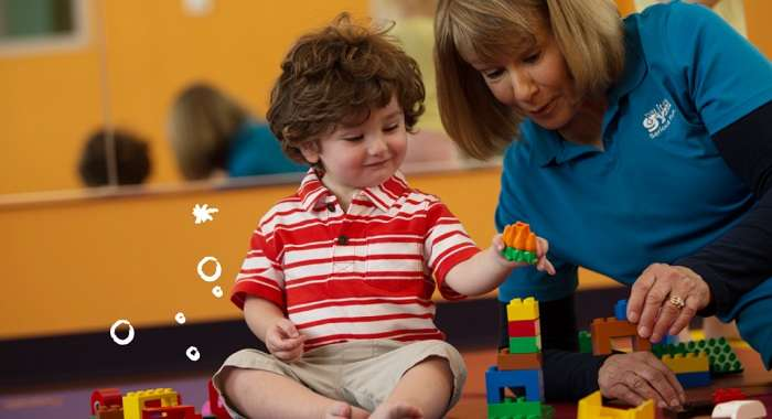 Развивающие игры — Что точно заинтересует ребенка